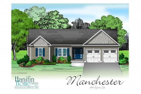 Manchester ranch